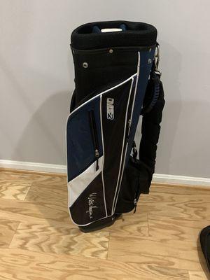 Walter Hagen Lightweight Golf Bag for Sale in Franconia, VA