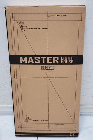 Legend Studio Master Light House Display Case (02) for Sale in San Diego, CA