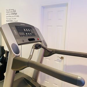 Life fitness Treadmill for Sale in Ontario, CA