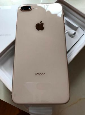 iPhone 8 Plus 64GB - Factory Unlocked for Sale in New York, NY