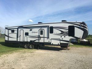 5th Wheel trailer camper for Sale in Queen Creek, AZ