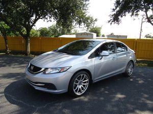2013 Honda Civic Sdn for Sale in Bradenton, FL