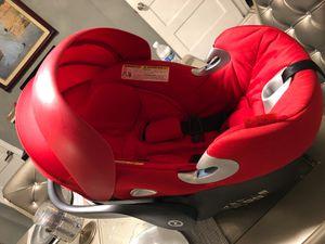 Cybex Car seat Aton Q for Sale in Long Beach, CA