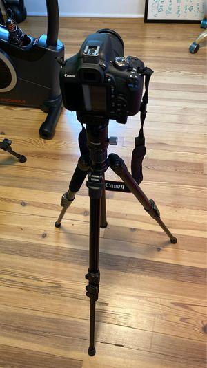 Canon rebel T7 for Sale in Norwalk, CT