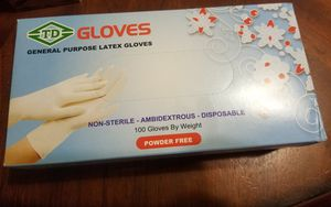 Gloves for Sale in Opa-locka, FL
