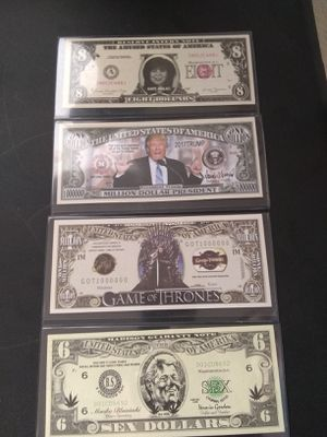Funny money for Sale in Fort Myers, FL