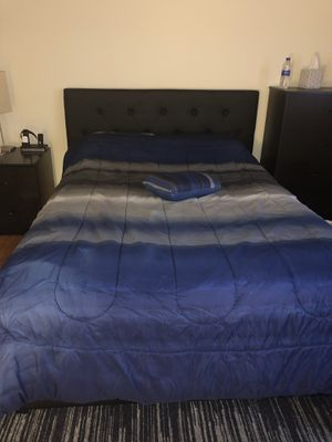 Full Bed Frame for Sale in North Brunswick Township, NJ