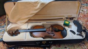 Full Size Violin with Extra Strings for Sale in Pleasanton, CA