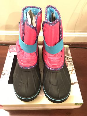 Girls boots for Sale in Germantown, MD