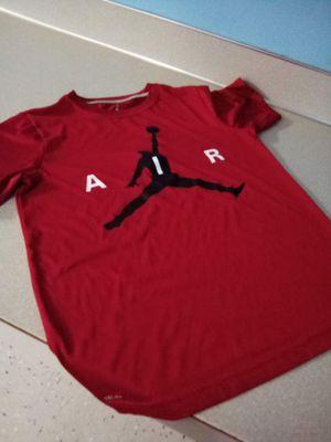 Air Jordan t-shirt for Sale in Tacoma, WA