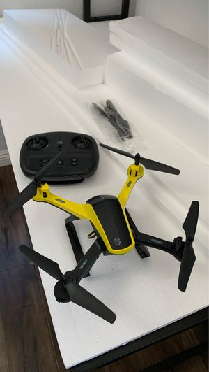 Drone Remote control with HD Camera for Sale in San Diego, CA