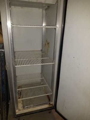 Refridgerator OR Freezer for Sale in Palm Desert, CA