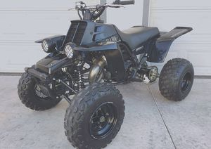 2004 Yamaha Banshee 350 Limited for Sale in Fargo, ND
