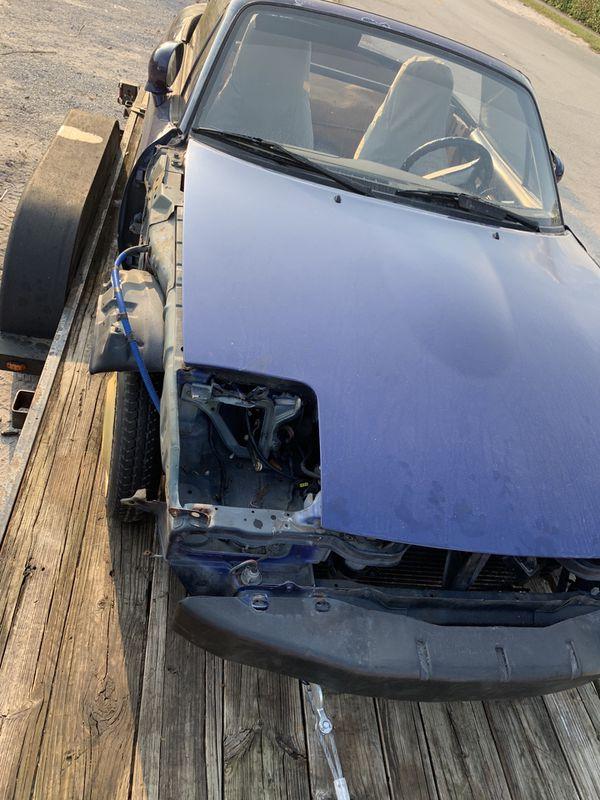 1994 Mazda Miata m part out