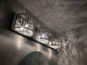 Vanity Light Fixture for Sale in Washington, DC