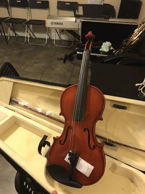 Violin nuevo ya disponible en su caja chulada de Violin for Sale in Denver, CO