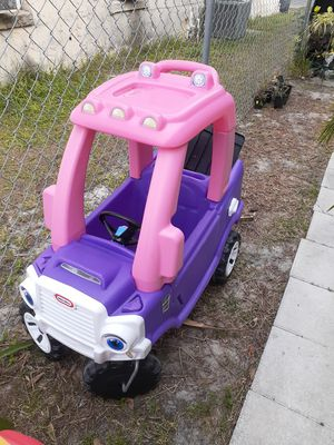 Girls riding toy for Sale in Winter Haven, FL