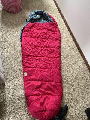 REI kids sleeping bag for Sale in Stanwood, WA