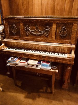 Kimball Piano - Will Deliver for Sale in West Covina, CA