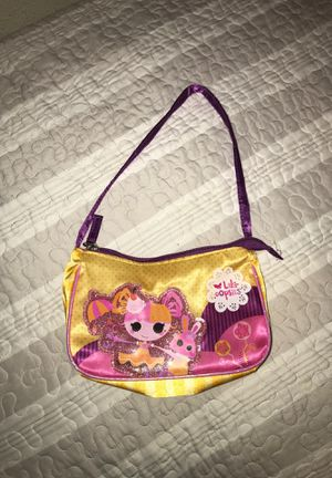 lalaloopsy purse for Sale in Alvin, TX