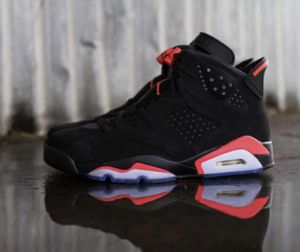Infrared 6 bred air Jordan size 9.5 for Sale in Rockville, MD