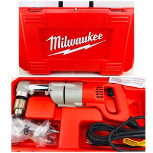 NEW Milwaukee half inch right angle drill electric corded power tool 3107-6 for Sale in Delray Beach, FL
