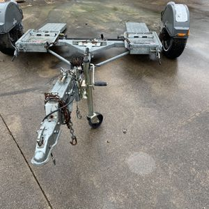 Tow Dolly for Sale in Plano, TX