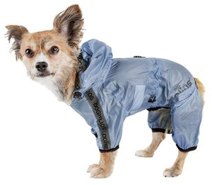 Dog Helios Torrential Shield Waterproof Full Bodied Pet Dog for Sale in Rosemead, CA