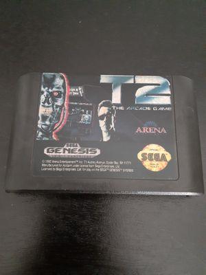 T2: The Arcade Game - Sega for Sale in El Monte, CA