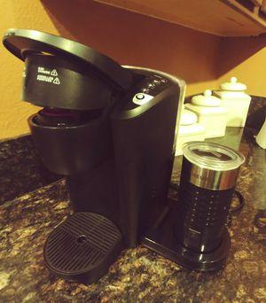 Keurig latte coffe maker for Sale in North Las Vegas, NV