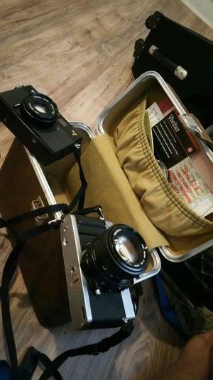 Cameras for Sale in Philadelphia, PA