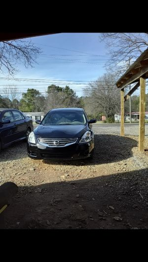 2013 Nissan Altima for Sale in Rydal, GA