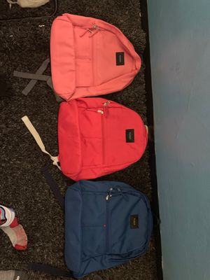 State Bags backpacks brand new for Sale in Queens, NY