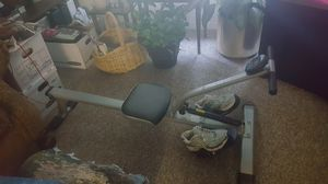 Rowing machine for Sale in Seffner, FL