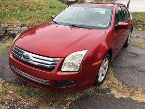 2006 Ford Fusion for Sale in Morrisville, PA