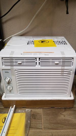 TCL household AC unit for Sale in Youngtown, AZ