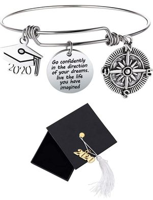 Graduation Gift- Go Confidently Bangle for Sale in Columbus, OH