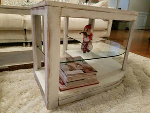 Mid-centurdrewy / Danish Modern Coffee Table / End-Tables **Unique VERY RARE** for Sale in Raleigh, NC
