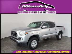 2019 Toyota Tacoma I4 for Sale in North Lauderdale, FL