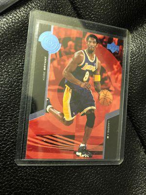99 upper deck Kobe for Sale in Irvine, CA