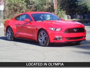 2017 Ford Mustang for Sale in Olympia, WA