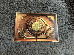 Loot Crate - Blizzard Hearthstone - Card Pack for Sale in Arcadia, CA