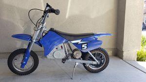 Razor MX350 Kids Electric Dirtbike for Sale in Diamond Bar, CA