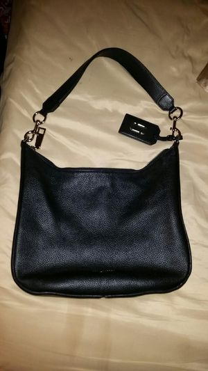 Authentic Marc Jacobs New York Navy Gotham City Hobo Bag for Sale in Austin, TX