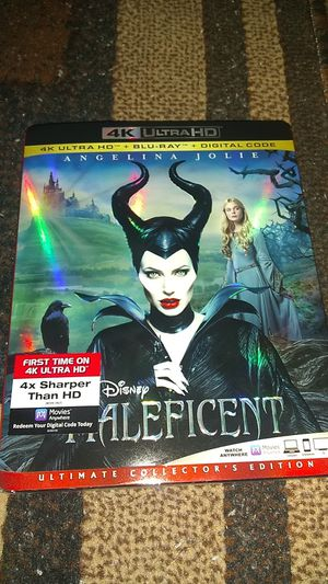 4k BRAND NEW SEALED NEVER OPENED ASKING ONLY FOR $13.00 for Sale in Phoenix, AZ