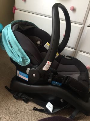 Safety first infant car seat for Sale in Watertown, NY