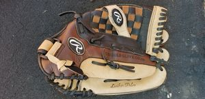 """Rawlings PM2609RP 13"""" Baseball Glove Mitt Great Condition Right Hand Throwing for Sale in Saint Ann, MO"""
