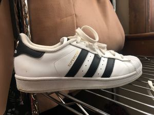 Adidas (women) size 7 for Sale in Bloomington, IL
