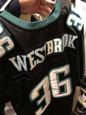 Westbrook jersey - XL / XXL for Sale in Atlanta, GA