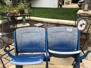 Soilder Field Seats For In Arlington Heights Il